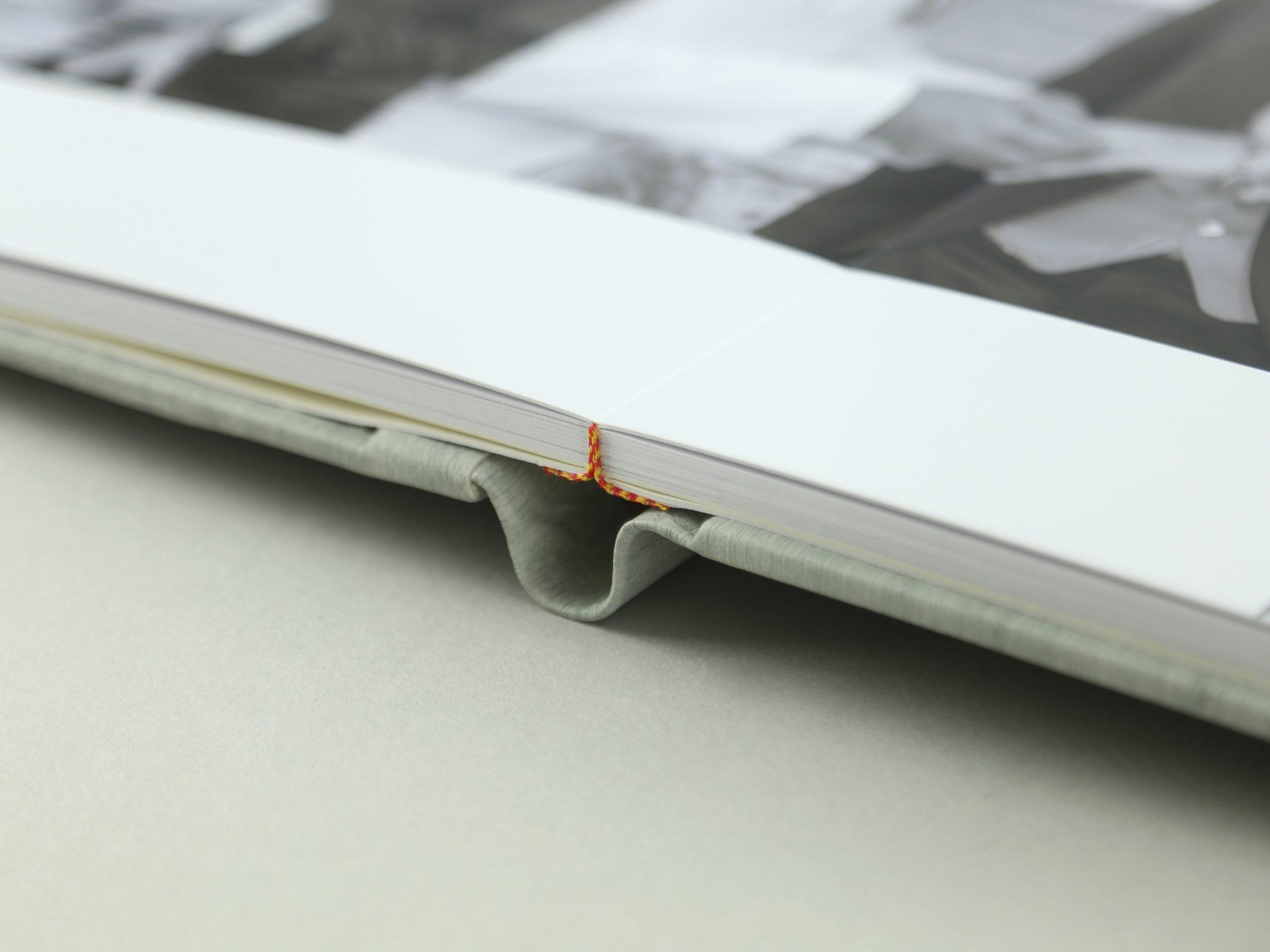 Album digitale - album fotografici artigianali realizzati da TiCi