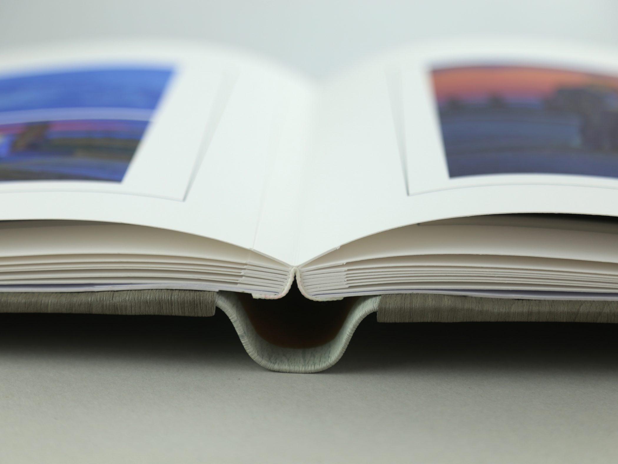 Album fineart/Louvre - album fotografici artigianali realizzati da TiCi